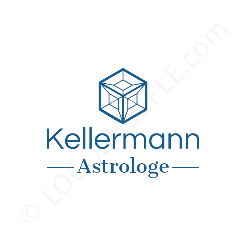 Logo Idea: Company name with symbol above and slogan - Logo Design Example for specialist consultants