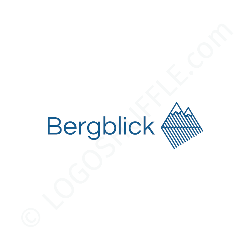 Logo Idea: Company name with symbol right - Logo Design Example for companies