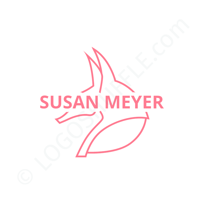 Logo idea: Company name as picture logo without slogan - Logo Design Example for SMEs